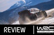 Highlights: WRC Monte-Carlo 2016