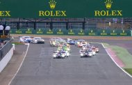 Highlights: FIA WEC Round 1 6 Hours of Silverstone 2016