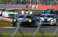 PLR Trackside: ELMS Round 1 Silverstone 2016