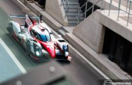 PLR Trackside: FIA WEC 2016 Round 1 6 Hours of Silverstone