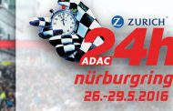 Live Stream: 2016 Nürburgring 24 Hours