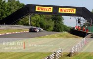 PLR Trackside: British GT 2016 Oulton Park
