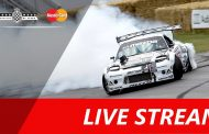 Live Stream: Goodwood Festival of Speed 2016