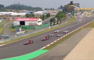 Highlights: FIA WEC Round 4 6 Hours of Nürburgring 2016