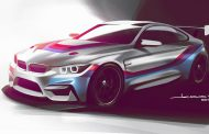 News: BMW to Develop M4 GT4 for 2018
