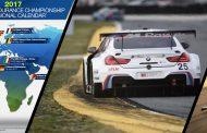 News: WEC & ELMS 2017 Calender's, LMP2 Updates & BMW to GTE-PRO