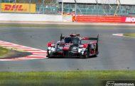 News: Audi hangs up the steering wheel