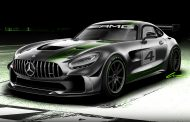 News: Mercedes-AMG to go GT4 Racing