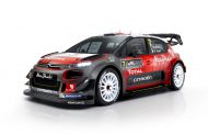 News: Citroen launch the C3 WRC