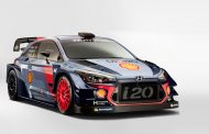 News: First of the new breed of WRC 2017 Car's