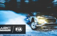 Highlights: Rally Sweden 2017