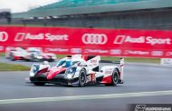 Highlights: FIA WEC 2016 Full Race 6 Hour Replay's