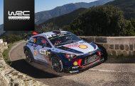 Highlights: Rally Tour de Corse 2017