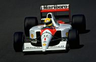 Remembering Senna - 21 March 1960 – 1 May 1994