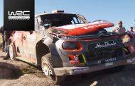 Highlights : Rally Argentina 2017