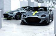 News: AMR, Aston Martins Track Emphasis Division