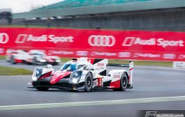 Trackside: FIA WEC 6 Hours of Silverstone 2017